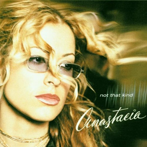 Anastacia Not That Kind Import Gbr