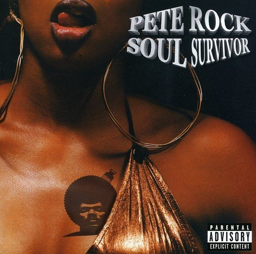 Rock Pete Soul Survivor Import Gbr