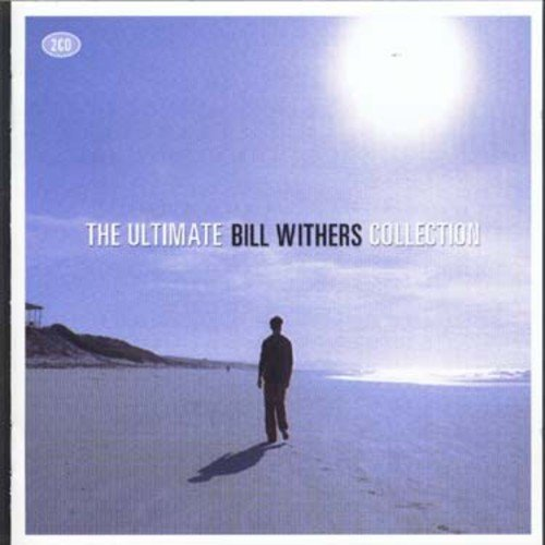 Bill Withers Ultimate Collection Import Gbr