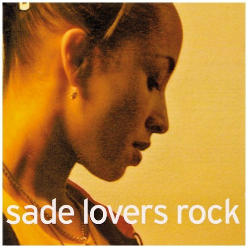 Sade Lovers Rock Import Gbr