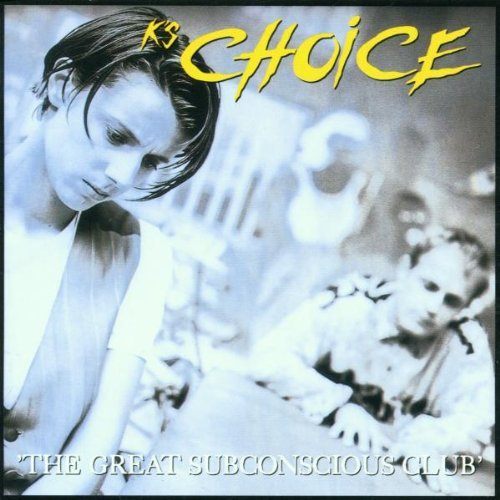 K's Choice Great Subconscious Club Import Eu