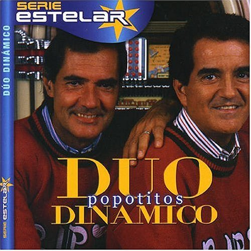 Duo Dinamico Popotitos Import Esp