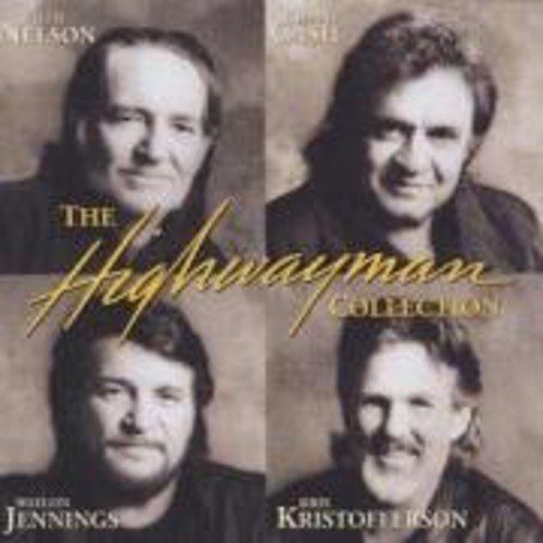 Highwayman Collection Highwayman Collection Import Gbr