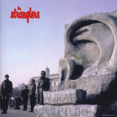 Stranglers Aural Sculpture Import Gbr Incl. Bonus Tracks