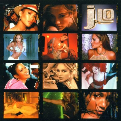 Jennifer Lopez J To Tha L O The Remixes Import Eu Incl. Bonus Tracks