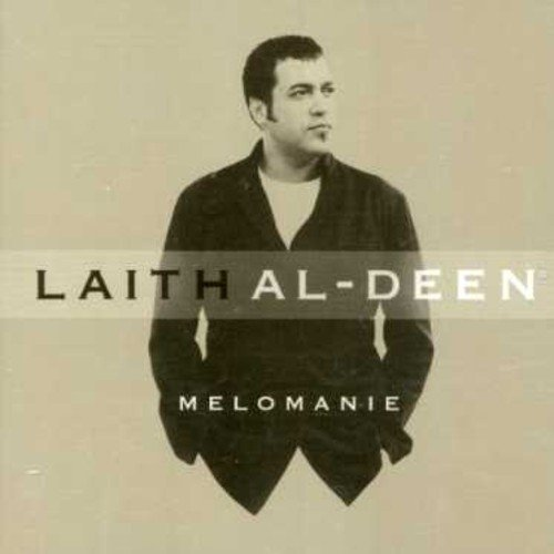 Laith Al Deen Melomanie Import Eu