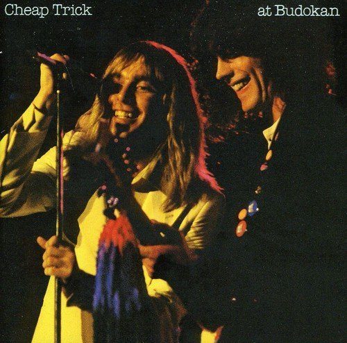 Cheap Trick At Budokan Import Gbr