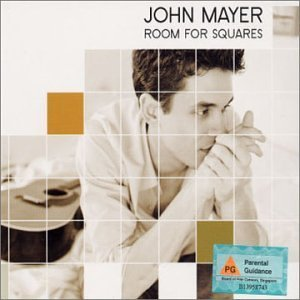 John Mayer Room For Squares Import Chn