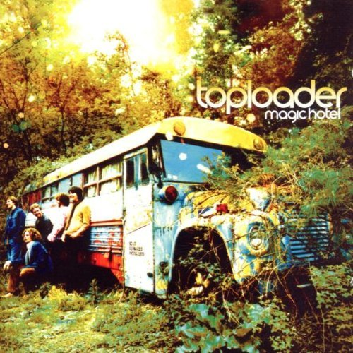 Toploader At The Magic Hotel Import Gbr