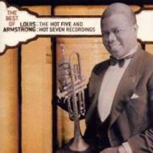 Louis Armstrong Best Of The Hot 5 & Hot 7 Import Eu