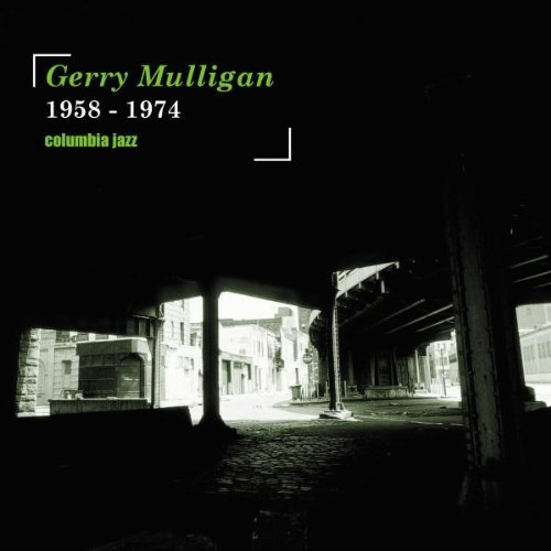 Mulligan Gerry 1958 74 Import Nld