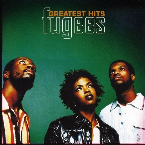 Fugees Greatest Hits Import Gbr