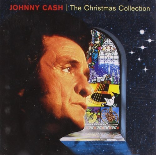 Johnny Cash Christmas Collection Import Eu Import Eu