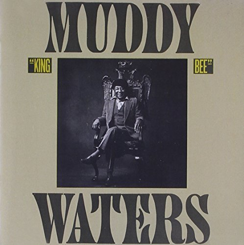 Muddy Waters King Bee Import Gbr