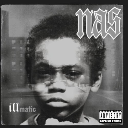 Nas Illmatic 10th Anniversary Plat Import Eu 2 CD