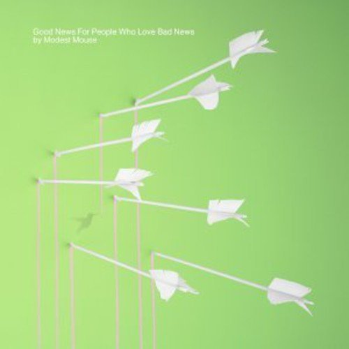 Modest Mouse Good News For People Import Gbr