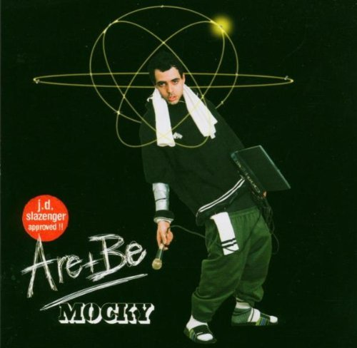 Mockey Are & Be Import Eu Incl. Bonus Track