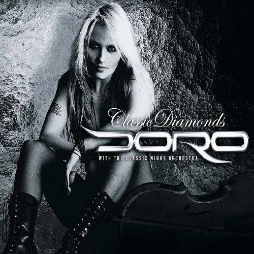 Doro Classic Diamonds