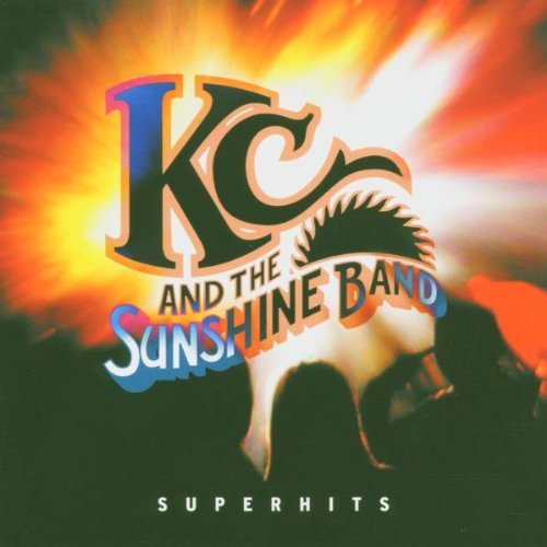 K.C. & The Sunshine Band Superhits Import Gbr
