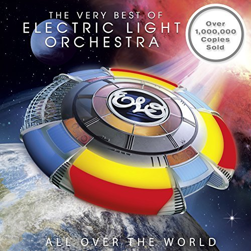 Electric Light Orchestra All Over The World Very Best O Import Gbr