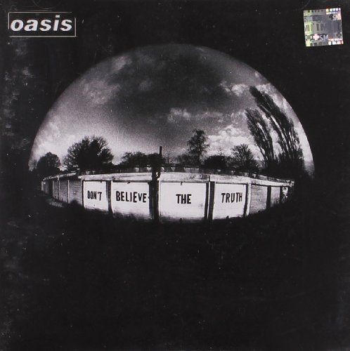Oasis Don T Believe The Truth Import Eu