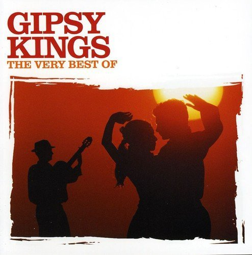 Gipsy Kings Very Best Of The Gipsy Kings Import Gbr
