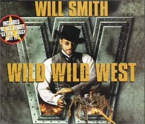Will Smith Wild Wild West 1 Gettin Jiggy Wit It