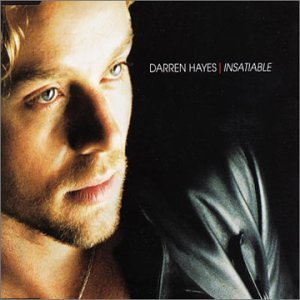 Darren Hayes Insatiable #1 (uk) Import Gbr
