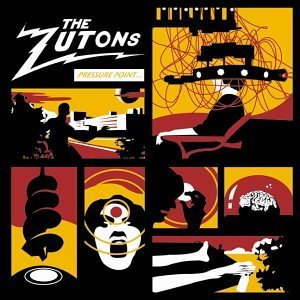 Zutons Pressure Point