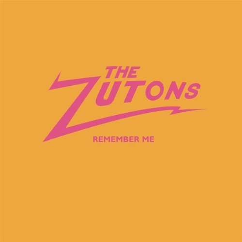 Zutons Remember Me Pt. 1 Import Gbr Enhanced CD