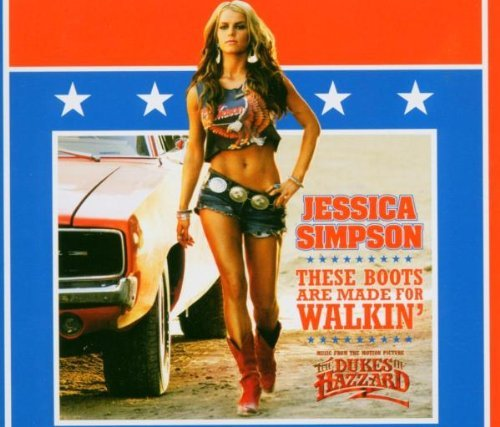 Jessica Simpson These Boots Are Made For Walki Import Aus