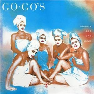 Go Go's Beauty & The Beat 30th Anniver 2 CD