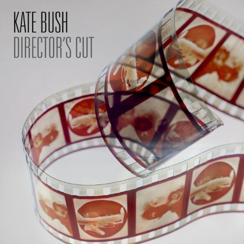 Kate Bush Director's Cut Import Eu
