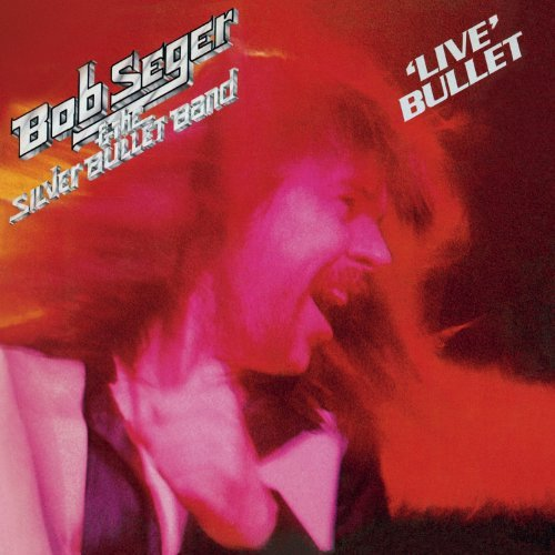 Bob & The Silver Bullet Seger Live Bullet Incl. T Shirt (large)