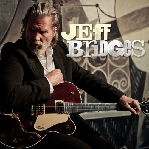Jeff Bridges Jeff Bridges (lp)