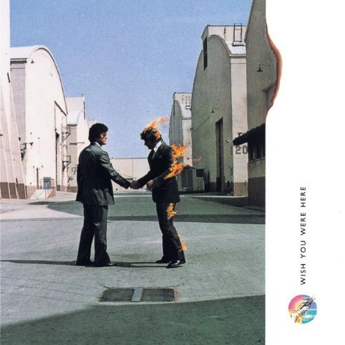 Pink Floyd Wish You Were Here Discovery Editions