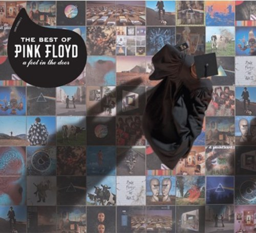 Pink Floyd Foot In The Door Best Of Pink