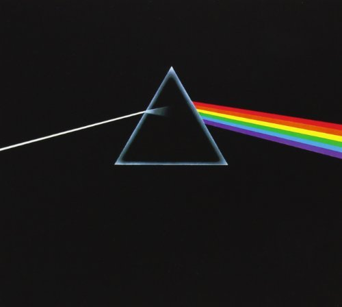 Pink Floyd Dark Side Of The Moon 2 CD Experience Editions