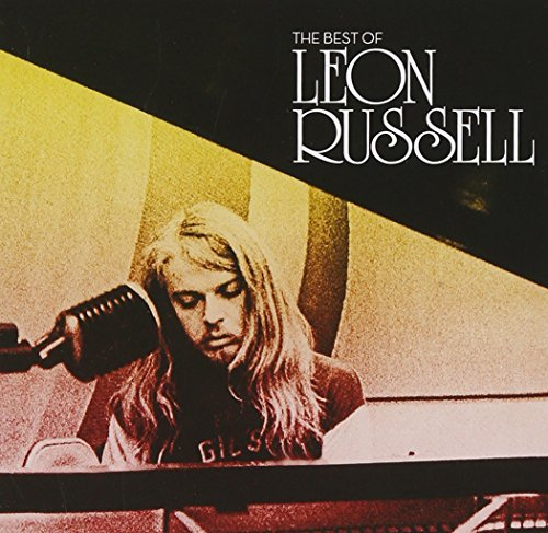 Leon Russell Best Of Leon Russell