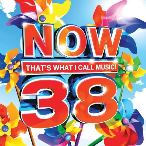 Now That's What I Call Music Vol. 38 Now That's What I Call