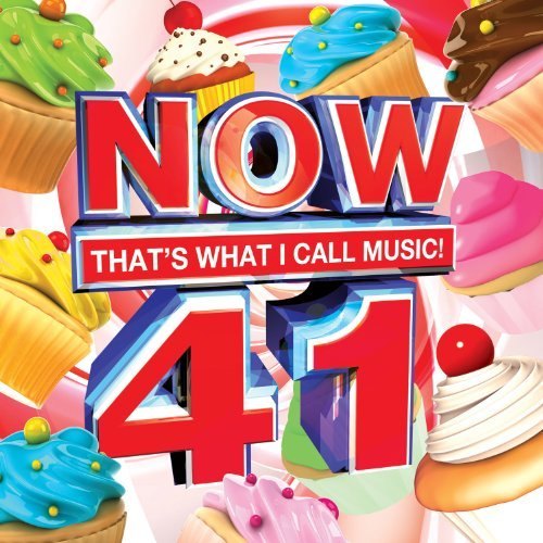 Now That's What I Call Music Vol. 41 Now That's What I Call Music