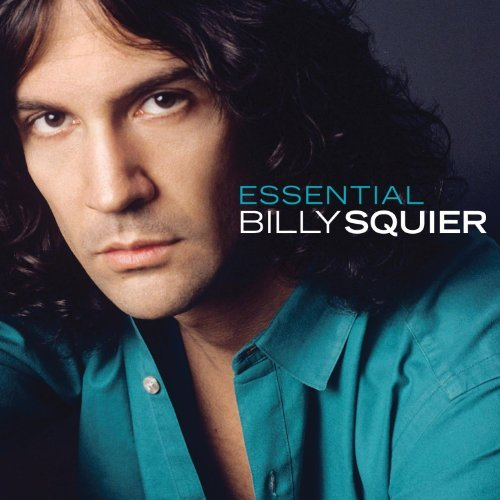 Billy Squier Essential Billy Squier