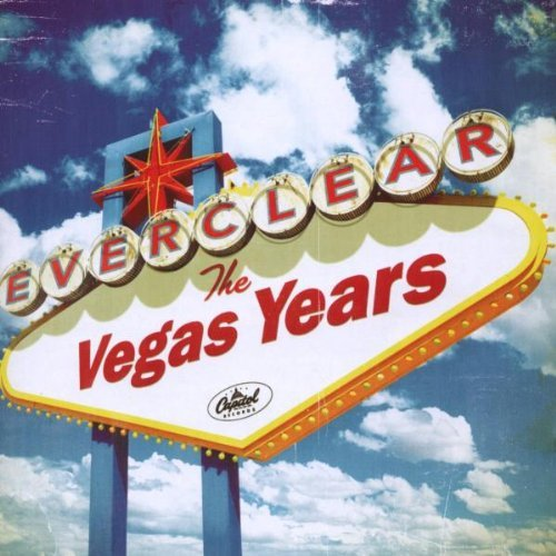 Everclear Vegas Years