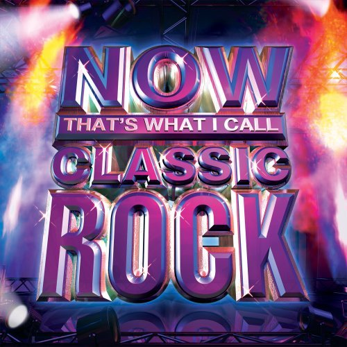 Now Classic Rock Now Classic Rock
