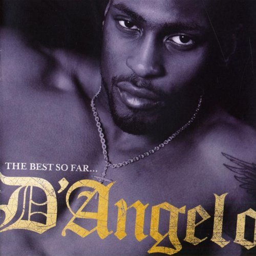 D'angelo Best So Far Incl. DVD