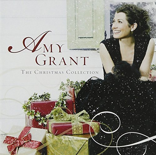 Amy Grant Christmas Collections