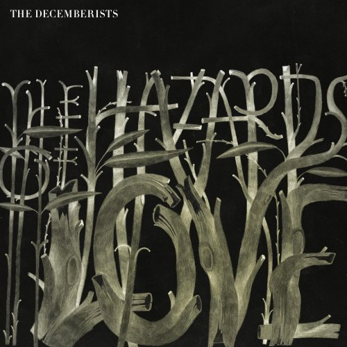 Decemberists Hazards Of Love 2 Lp