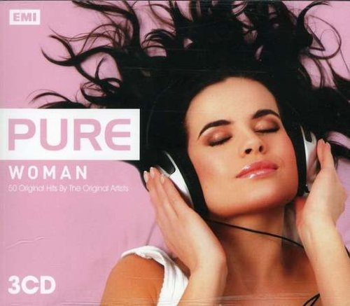 Pure Woman Pure Woman Import Eu 3 CD Set