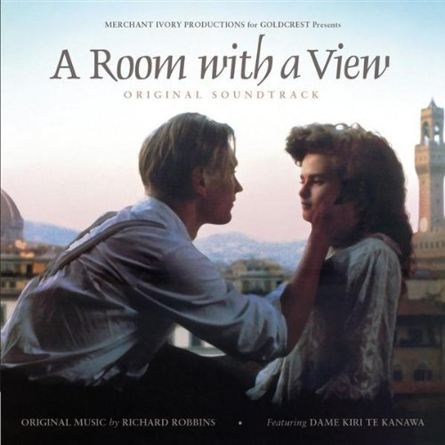 Room With A View Soundtrack Import Aus