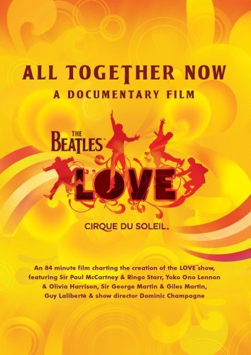 All Together Now Beatles Import Eu Ntsc (0)